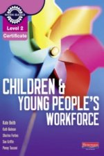 Level 2 Certificate Children and Young People's Workforce (E