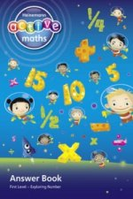 Heinemann Active Maths - Exploring Number - First Level Answ