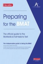 Preparing for the BMAT: The Official Guide to the Biomedical