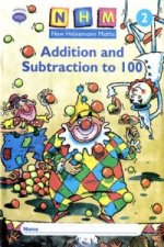 New Heinemann Maths Year 2, Addition and Subtraction to 100