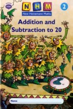 New Heinemann Maths Year 2, Addition and Subtraction to 20 A