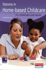 Diploma in Home-based Childcare