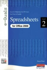 Spreadsheets Level 2 Diploma for IT Users for City and Guild