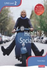 NVQ/SVQ Level 2 Health and Social Care Candidate Book