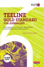 NCTJ Teeline Gold Standard for Journalists