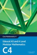 Edexcel AS and A Level Modular Mathematics Core Mathematics 4 C4