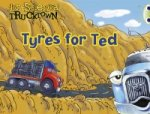Trucktown, Tyres for Ted (Lilac)