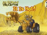 Trucktown: It is Hot (Pink B)