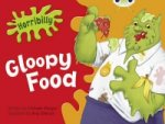 Horribilly: Gloopy Food (Green B)