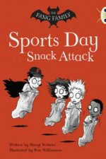 Fang Family Sports Day Snack At (Gold 1)