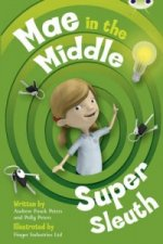 Mae In The Middle Super Sleuth (Lime 2)