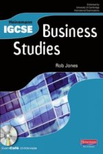 Heinemann IGCSE Business Studies Student Book