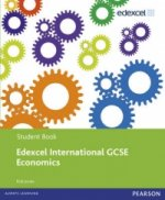 Edexcel International GCSE Economics Student Book with Activ