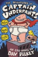 Adventures of Captain Underpants