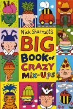 Big Book of Crazy Mix-ups