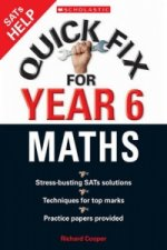 Quick Fix for Year Six Maths