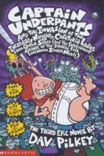 Captain Underpants and the Invasion of the Incredibly Naught