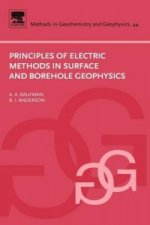 Principles of Electric Methods in Surface and Borehole Geoph