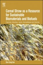 Cereal Straw as a Resource for Sustainable Biomaterials and