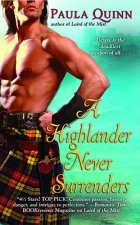 Highlander Never Surrenders