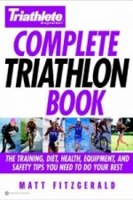 Triathlete Complete Triathlon Book