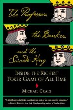 Professor, The Banker And The Suicide King