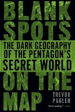 Blank Spots on the Map