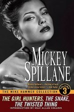Mike Hammer Collection