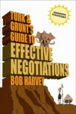 Tork and Grunt's Guide to Effective Negotiation