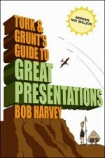 Tork and Grunt's Guide to Great Presentations