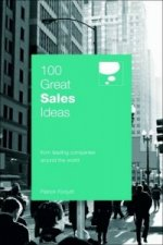 100 Great Sales Ideas