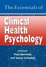 Essentials of Clinical Health Psychology