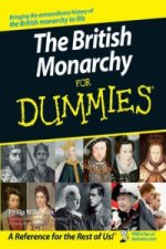British Monarchy For Dummies