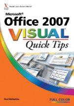 Microsoft Office 2007 Visual Quick Tips