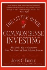 Little Book of Commonsense Investing