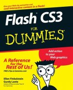 Flash CS3 for Dummies