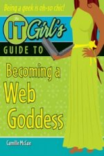 IT Girl's Guide to Becoming a Web Goddess