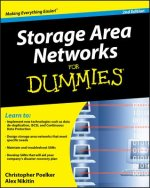 Storage Area Networks for Dummies (R), 2nd Edition