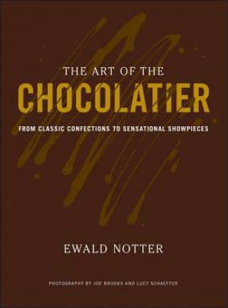 Art of the Chocolatier