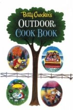 Betty Crocker's Outdoor Cook Book