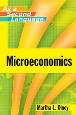 Microeconomics as a Second Language