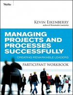 Managing Projects and Processes Successfully Participant Wor