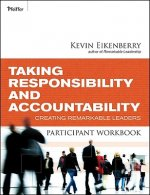 Taking Responsibility and Accountability Participant Workboo