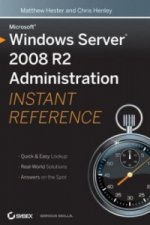 Microsoft Windows Server 2008 R2 Administration Instant Refe