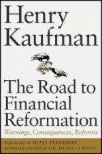 Road to Financial Reformation