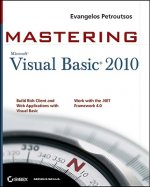 Mastering Microsoft Visual Basic 2010