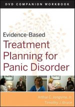 Evidence-based Treatment Planning for Panic Disorder DVD Wor