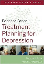 Evidence-based Treatment Planning for Depression