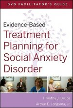 Evidence-based Treatment Planning for Social Anxiety DVD Fac