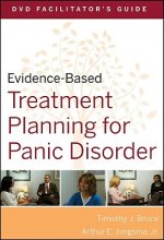 Evidence-based Treatment Planning for Panic Disorder DVD Fac